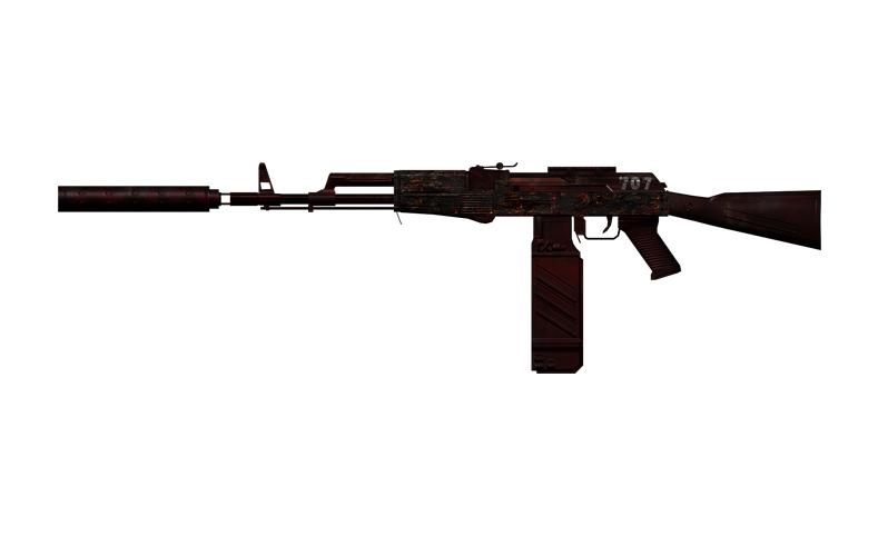 AK103(S) Blitz