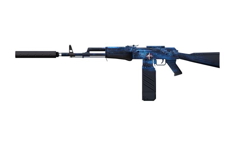 AK103(IS) Stellar