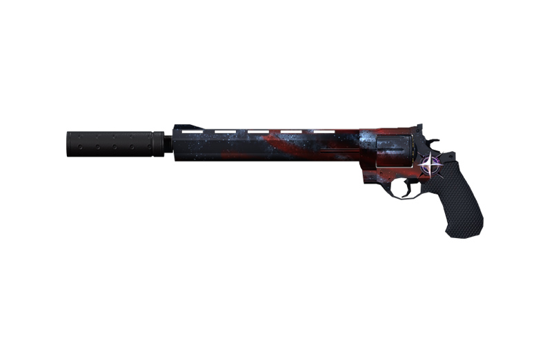 Magnum(S) Stellar