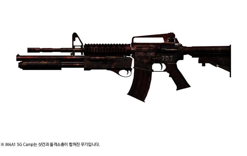 AK47 Burst(MG) Blitz