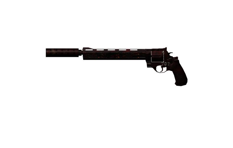 Pocket Pistol Blitz