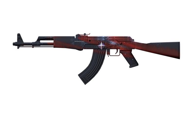 AK47 Stellar