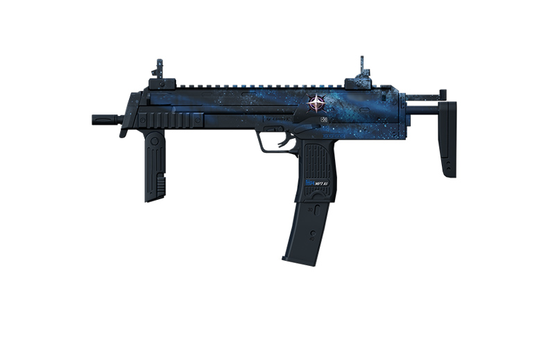 MP7(I) Stellar