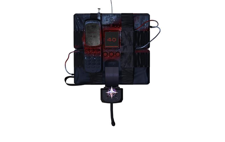 BombTechkit II Stellar