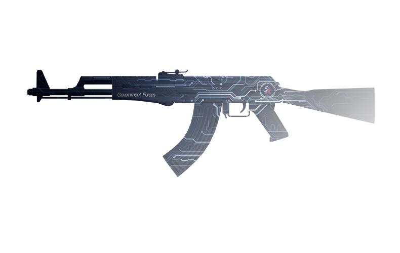 AK47 Zenith