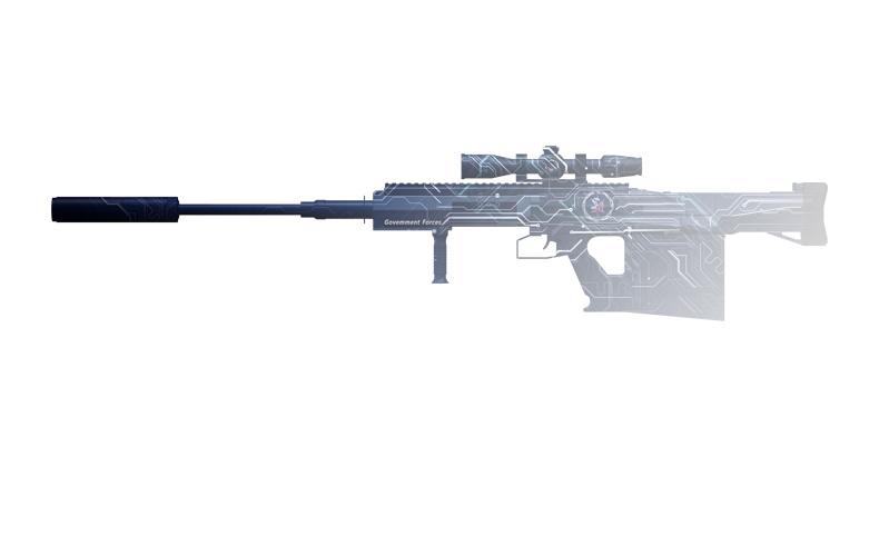 AK103(IS) Zenith