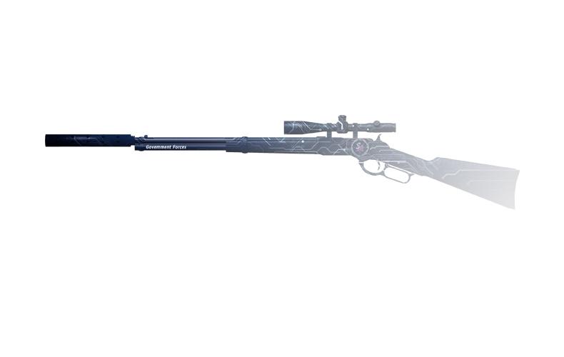 M4A1(IS) Zenith