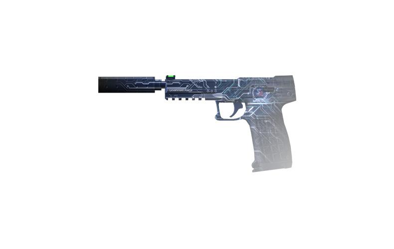 G18(S) Zenith